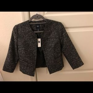 NWT Super Cute Tweed Blazer